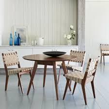 jens risom dining table modern furniture palette u0026 parlor