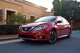 nissan sentra vs honda civic 2016 nissan sentra review autoguide com news