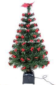 2ft small fiber optic christmas tree fiber optic christmas tree