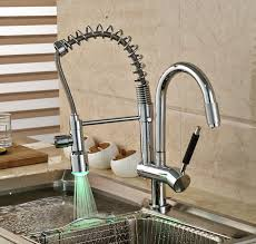 new chrome pull out kitchen faucet square brass kitchen mixer sink reviews classic chrome brass free deck mount kitchen faucet