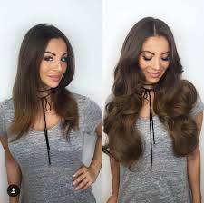 crosby hair extensions easilocks hair extensions fatal attraction hair design