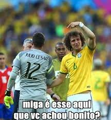 David Luiz Meme - os melhores memes do david luiz