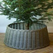 tree basket bases decore