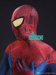 zentaihero amazing spider man 3d original movie halloween spider
