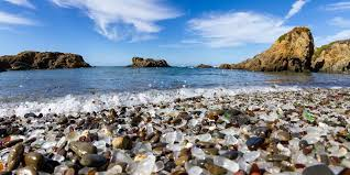 Glass Beach Top 10 Beaches To Visit This Summer