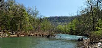 Arkansas nature activities images Richland creek recreation area of arkansas explore the ozarks jpg