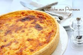 que cuisiner avec des poireaux tarte aux poireaux facile recettes faciles recettes rapides de djouza