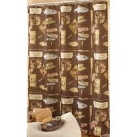 Fishing Shower Curtains Rustic Shower Curtains Bathroom Decor Cing Fishing
