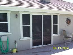 Screen Doors For Patio Patio Sliding Screen Door Darcylea Design