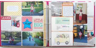 kids photo albums childhood project albums reaves