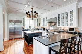 white kitchen cabinets with oak floors 45 luxurious kitchens with white cabinets ultimate guide
