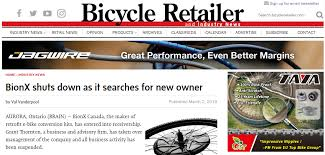 bionx shuts down as it searches for new owner electric bike news