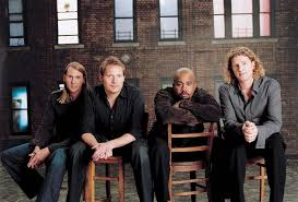 Hootie And The Blowfish Musical Chairs Back From Vacation The Blade