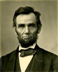 abraham lincoln not the pilgrims made thanksgiving a national