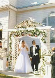 wedding arch entrance wedding release