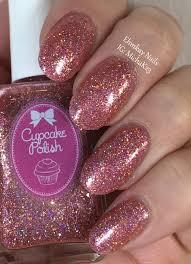 ehmkay nails valentine u0027s day nail art cupcake polish as good as