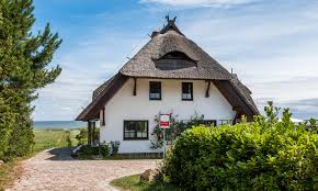 Haus Ferienwohnung Haus Am Bodden 01 Ostseebad Ahrenshoop