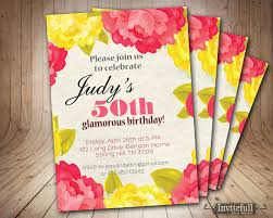 birthday invitation template u2013 16 free psd vector eps ai
