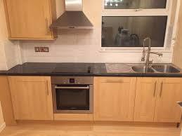 homebase kitchen units u0026 worktop l shape in witham essex gumtree
