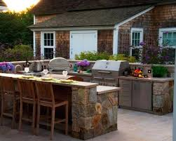 outdoor kitchen ideas on a budget outdoor kitchen ideas on a budget also fascinating shaped wood cheap