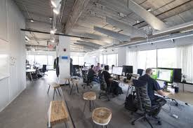 tech office pictures deepfield tech office synecdoche design studio archinect