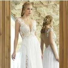 download simple lace wedding dress wedding corners