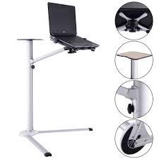 Laptop Cradle Desk by Adjustable Laptop Stand Ebay