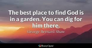 garden quotes brainyquote
