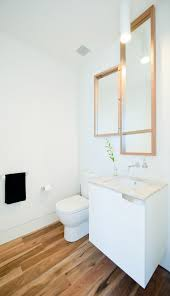Bathroom Vanities Beach Cottage Style by Strangely Shaped Beach House On A Narrow Lot