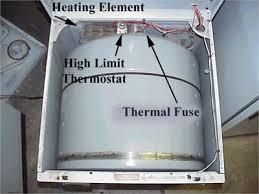 maytag pye2300ay electric dryer performa model pdet910ayw