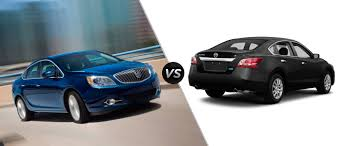 nissan altima vs buick verano nissan vs buick pictures to pin on pinterest pinsdaddy