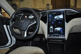 tesla inside hood 2013 tesla model s review rnr automotive blog