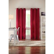 Martha Stewart Curtains Home Depot Martha Stewart Living Cotton Curtains U0026 Drapes Window