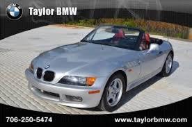 1990 bmw z3 1990 to 2000 bmw z3 for sale in