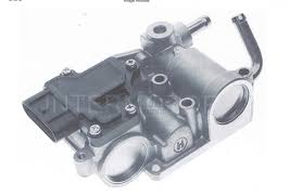 mitsubishi galant questions replacing iac on the throttle body