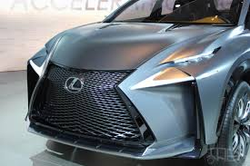 lexus uk managing director lexus might add sub nx suv to compete with gla q3