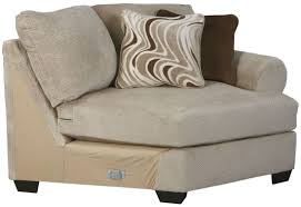 Cuddler Sofa Sectional Fleece Laf Sofa Sectional