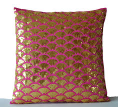 mesmerizing beaded throw pillows 100 pink beaded throw pillows