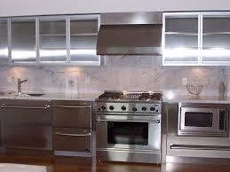 kitchen metal kitchen cabinets and 8 decoration metal kitchen