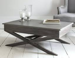 Grey Side Table Side Table Weathered Grey Reclaimed Barn Wood Side Table Gray