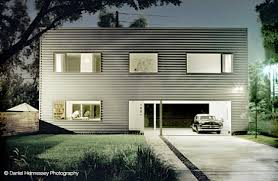 Modern Small Home Jetson Green Hometta Small Modern Green Homes