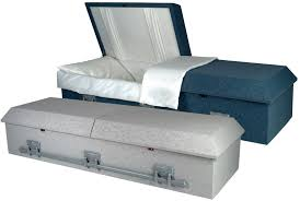 cheap casket cloth covered cremation caskets