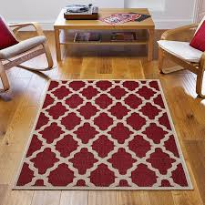 Trellis Rugs Buy Trellis Rug Flatweave Red Shade Thin Pile Land Of Rugs