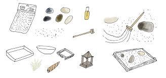 Desktop Rock Garden How To Make A Miniature Meditative Zen Garden For Your Desktop