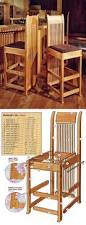 Wooden Bar Stool Plans Free by Best 25 Wooden Bar Stools Ideas On Pinterest Outdoor Bar Stools