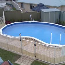 Backyard Pool Sizes by Above Ground Pool Shapes And Sizes Atlantis Pools