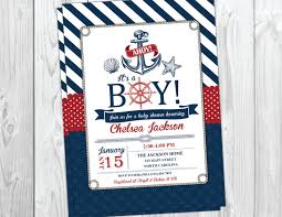 anchor baby shower interesting baby shower table and there is a black line drawing