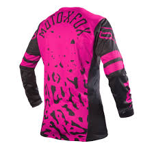 purple motocross helmet fox racing 2016 womens switch jersey pink available at motocross giant