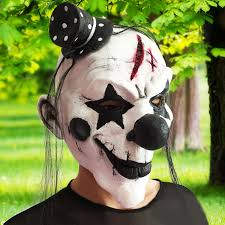 compare prices on halloween clown face online shopping buy low