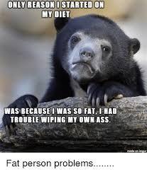 Fat Person Meme - 25 best memes about fat person fat person memes